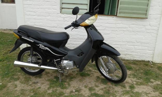 Condenan en General Pico a un joven de 19 años que circulaba con una moto robada