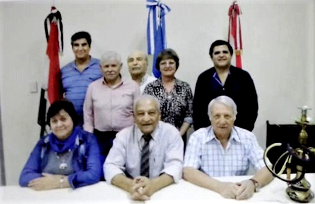 La Asociación Árabe de General Pico celebra hoy un emotivo nuevo aniversario