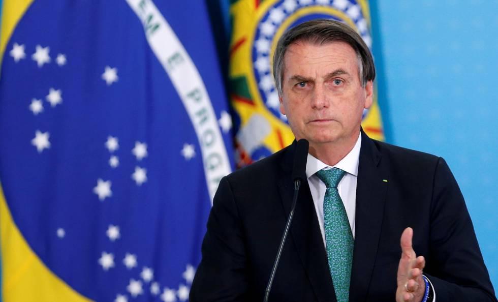 """""""¿Y a mí, qué? No hago milagros"""", dijo Bolsonaro luego de que Brasil superara a China en muertes por coronavirus"""
