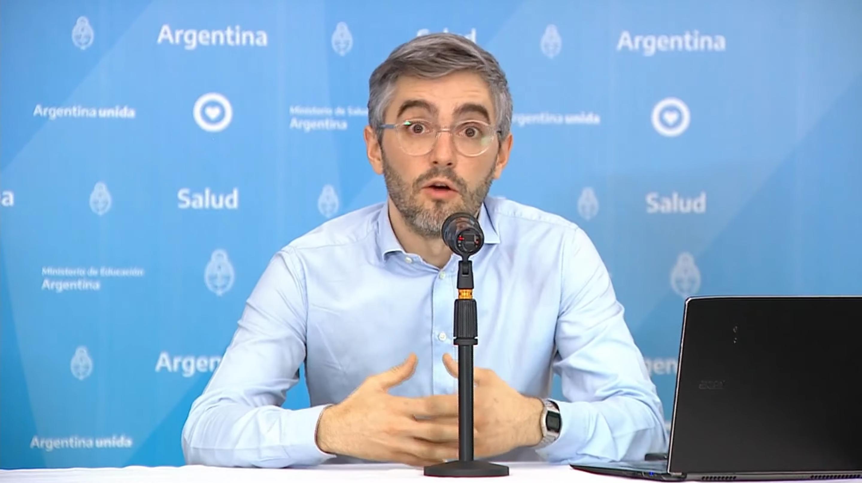 Coronavirus en Argentina: el Gobierno recomendó el sexo virtual en medio del aislamiento obligatorio