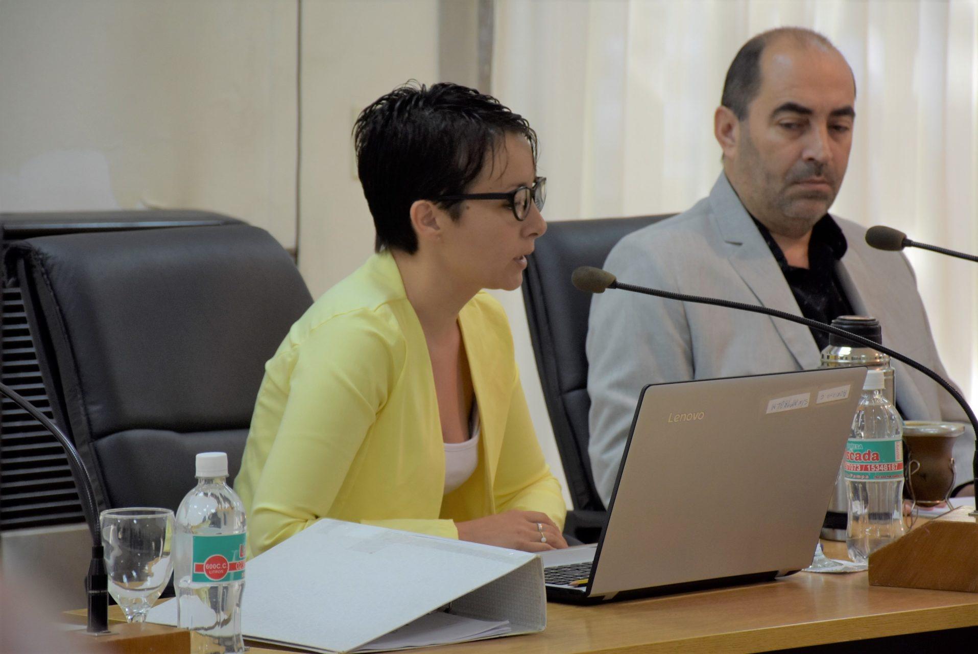 General Pico: Presentan proyecto de ordenanza para que los donantes de plasma reciban un 50% de descuentos en tasas municipales