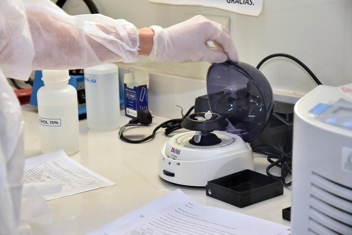 En La Pampa a la fecha fueron descartados 61 casos de coronavirus y 5 confirmados