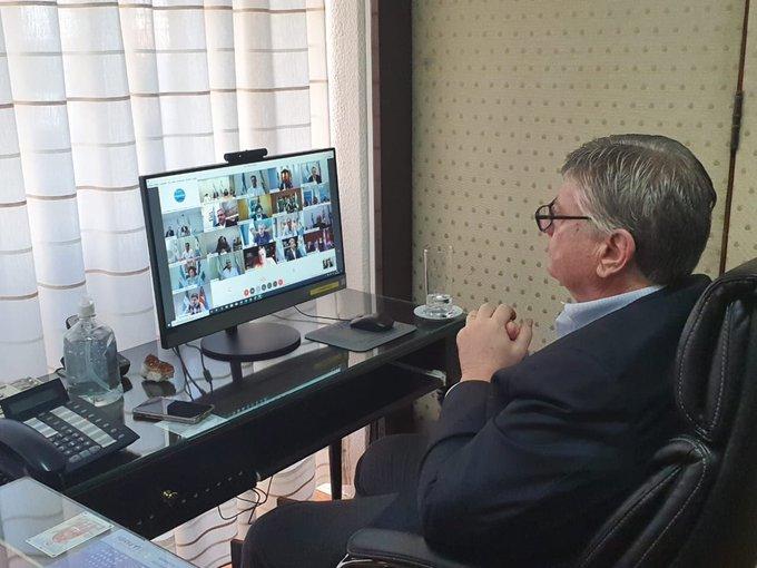 Nación transfiere a La Pampa 372 millones de pesos en el marco de la Emergencia Sanitaria