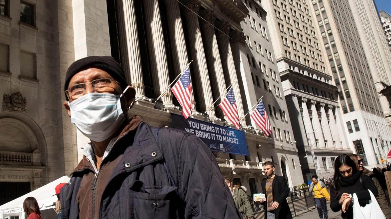 Estados Unidos superó en muertos a Italia por el Coronavirus y ahora es el país más afectado del mundo