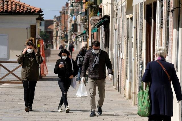 El desesperado pedido de una enfermera italiana a los argentinos