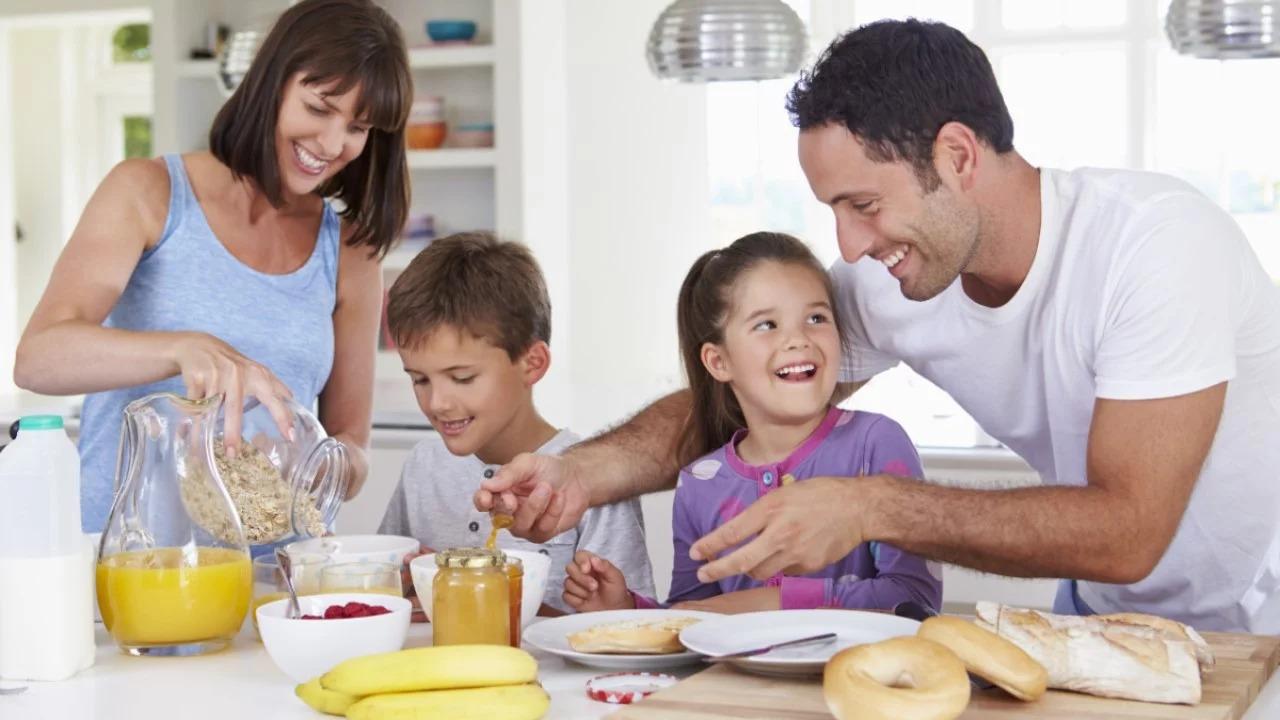 El Colegio de Nutricionistas de La Pampa difundió una serie de hábitos de alimentación saludable ideales para aplicar durante la cuarentena