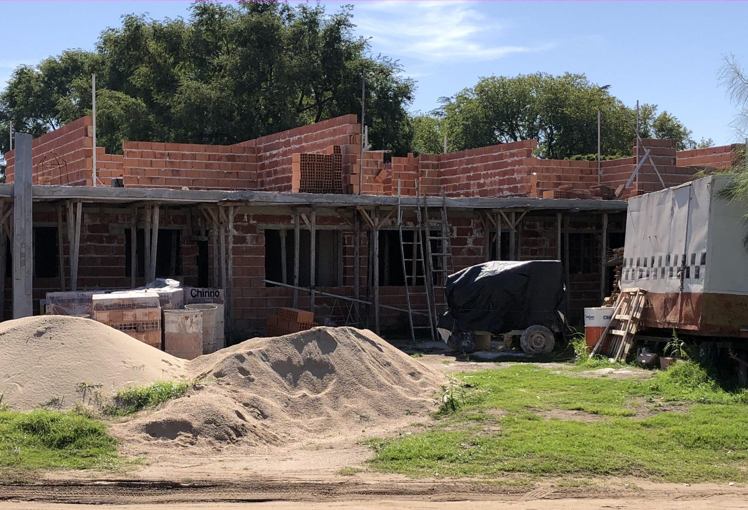 La Pampa le pidió a Nación habilitar las obras privadas como actividad exceptuada de la cuarentena