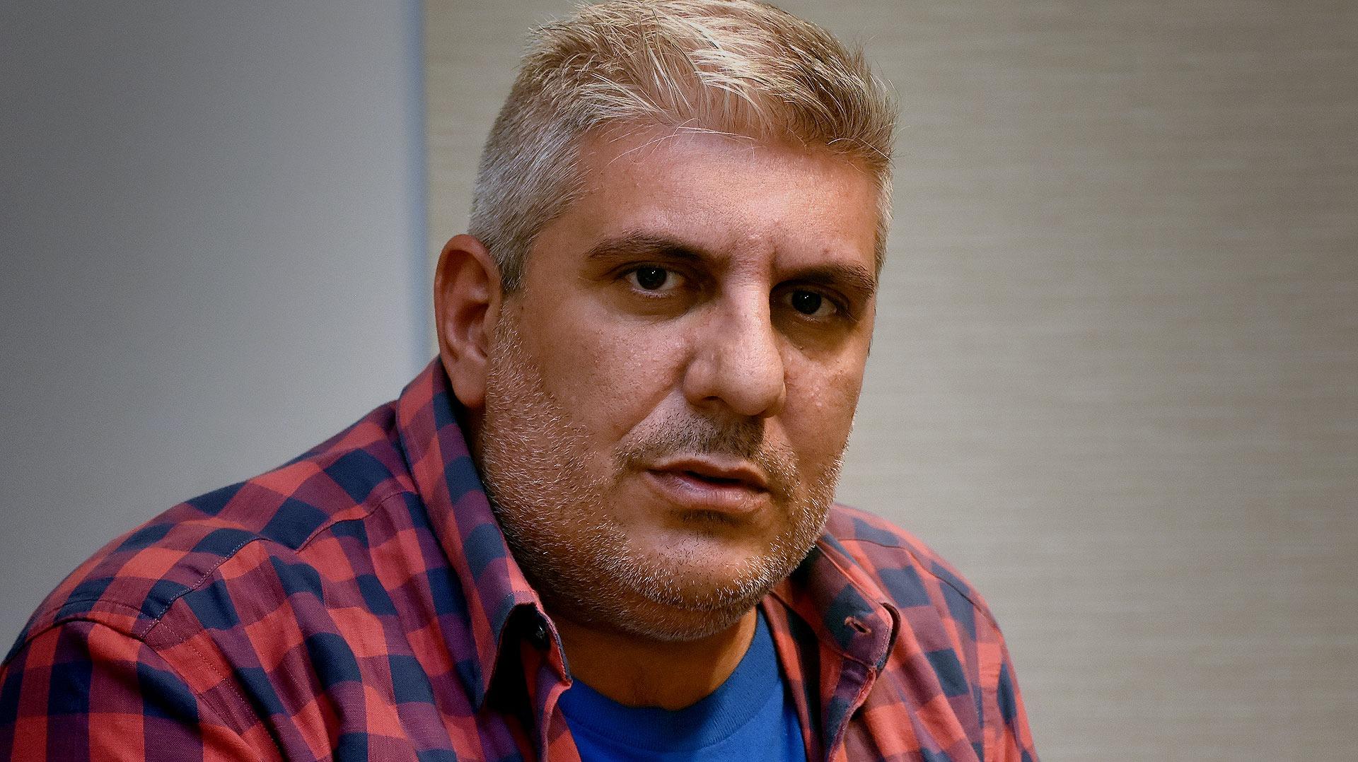 """Matías Bagnato contra la liberación de detenidos: """"Cada vez que sueltan a uno, vuelven a matar a nuestros seres queridos"""""""