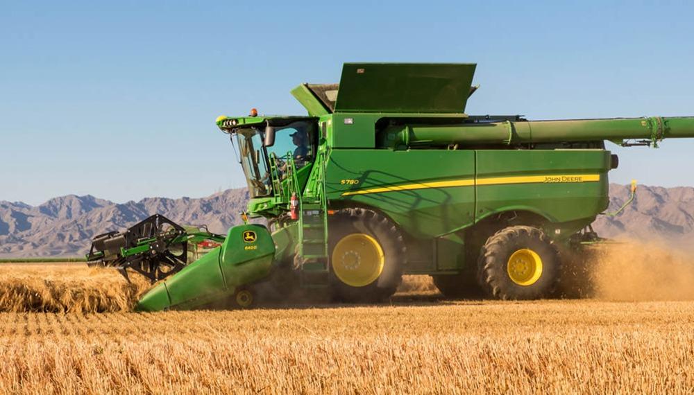 Contratistas rurales de otras provincias que lleguen a General Pico para trabajar en la cosecha tendrán un lugar donde parar con sus equipos