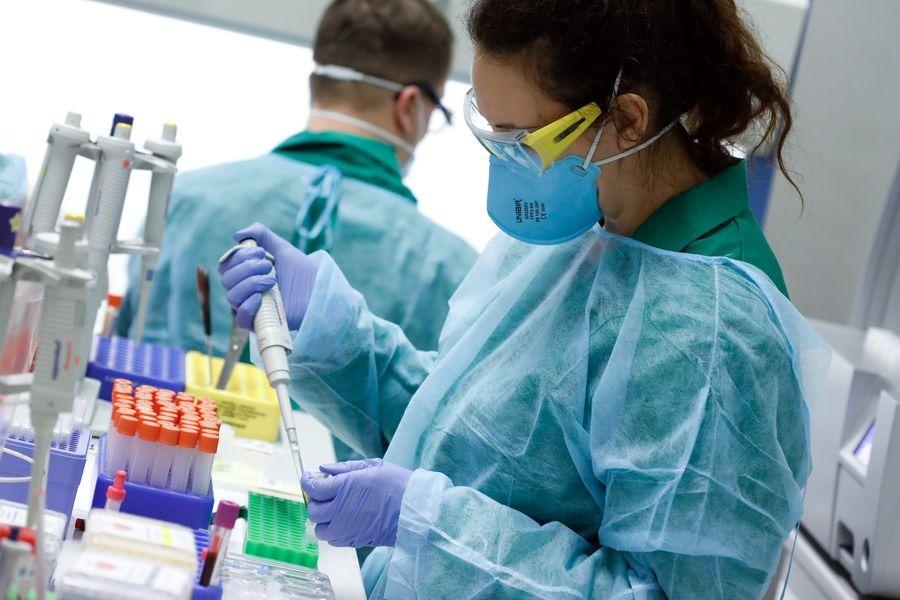 La Pampa continúa con un solo caso activo de Coronavirus: Ayer se tomaron 98 muestras y los resultados aún están en proceso