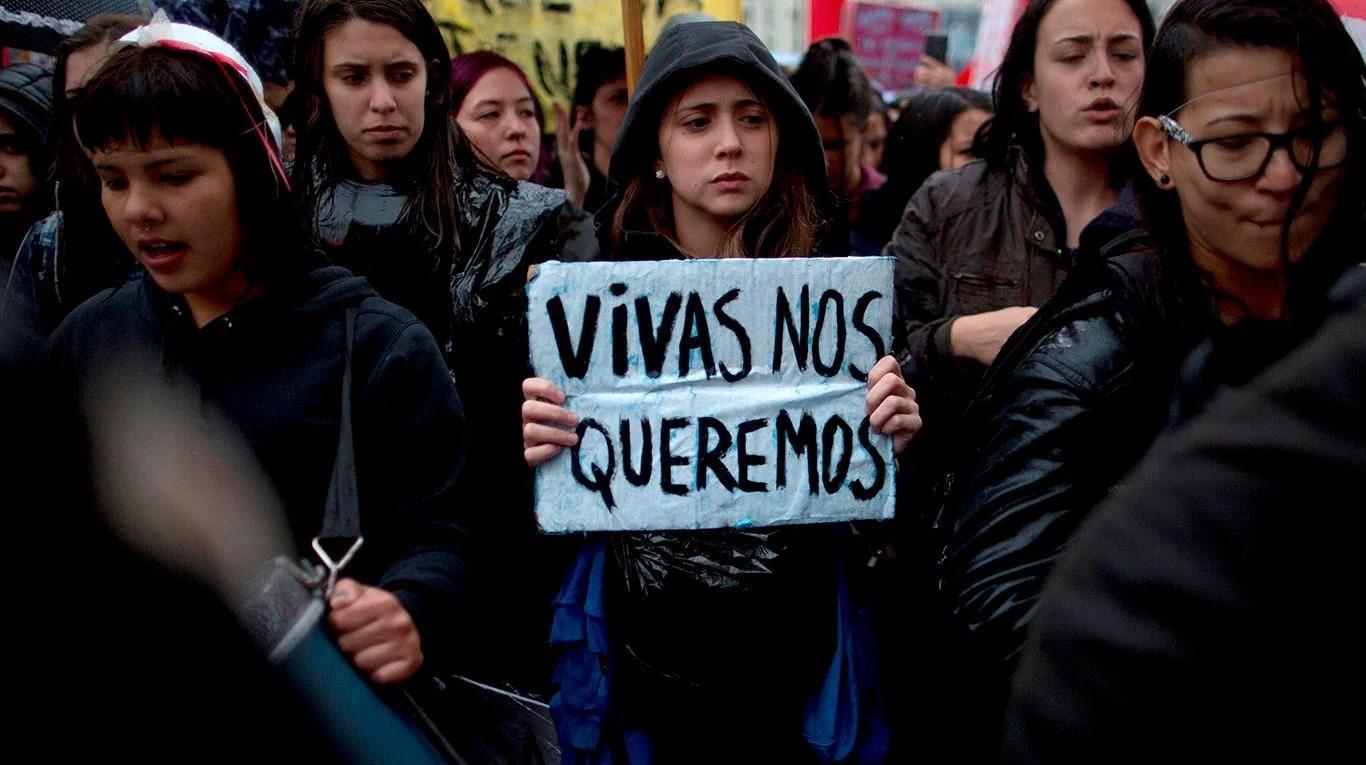 La cuarentena profundizó la violencia de género: Una mujer es asesinada cada 30 horas