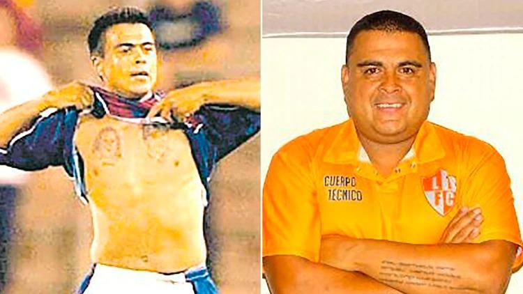 Enamoró a todos en San Lorenzo, jugó en la Selección Argentina y hoy se dedica a formar juveniles y entregar encomiendas en pueblos de La Pampa