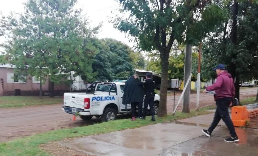 Victorica: Tras un allanamiento, la Policía recuperó $ 300.000 pesos que una mujer le había robado a un hombre con el cual mantenía una relación