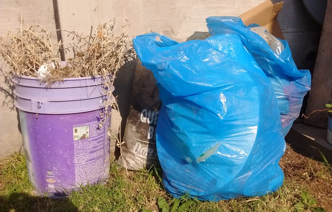 Atención: a partir del 27 de abril se restablecerá el servicio de recolección especial de basura en General Pico
