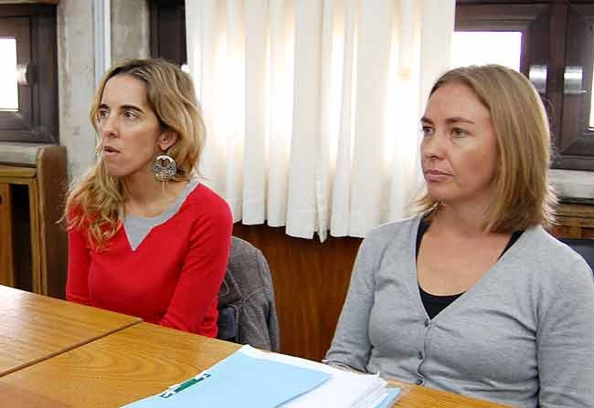 ¡Un gesto admirable!: Durante la cuarentena dos abogadas de General Pico asesoran gratis a mujeres que sufran violencia de género