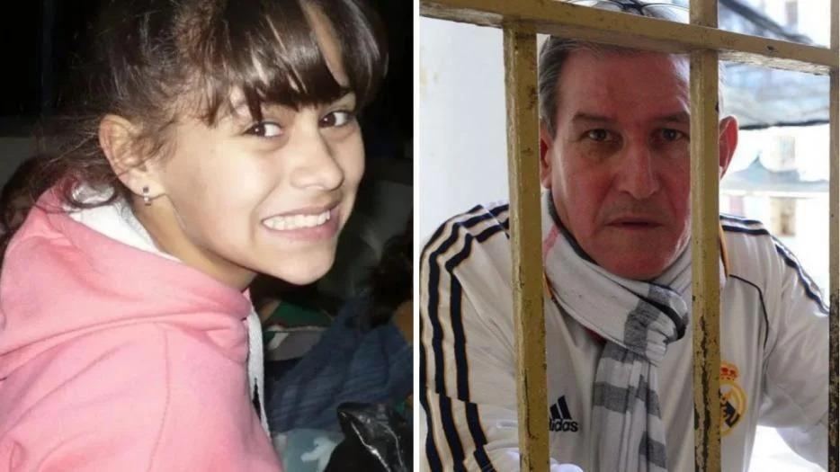 Caso Candela: el asesino de la menor pidió prisión domiciliaria por el coronavirus