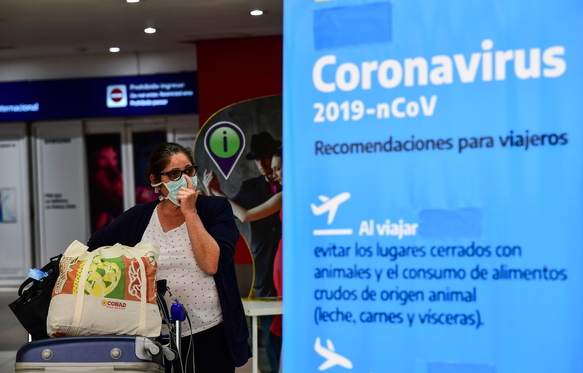 Coronavirus en Argentina: ya se recuperó el 25% del total de los contagiados