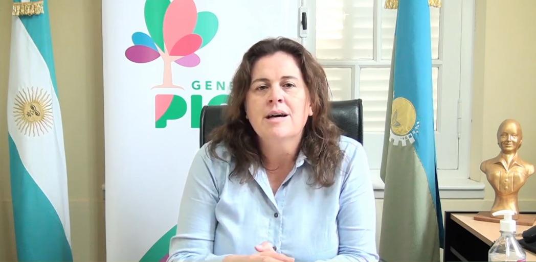 La municipalidad de General Pico anunció que habrá nuevos plazos para pagar tasas y servicios municipales
