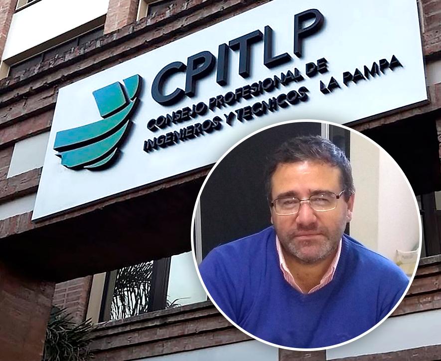 El Consejo de Ingenieros y Técnicos de La Pampa junto a otros colegios profesionales piden medidas al Gobernador para afrontar la crisis económica durante el aislamiento