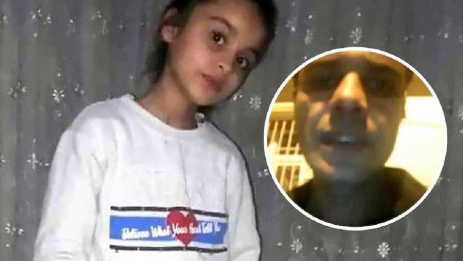 Lo dejaron salir de la cárcel por el coronavirus y mató a golpes a su hija de 9 años en Turquía