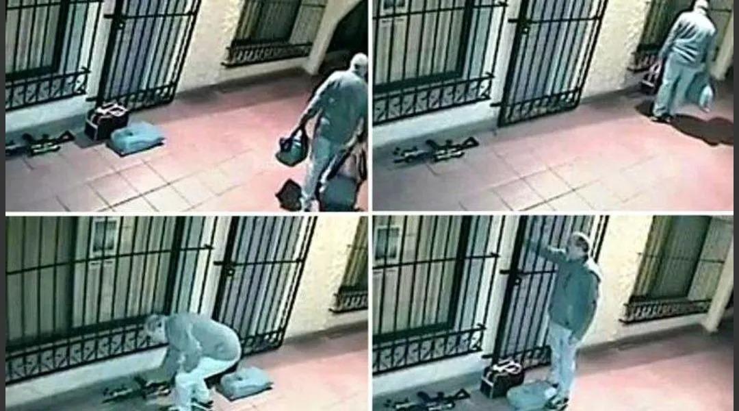 Coronavirus: entregan al hospital Garrahan 2 millones de dólares y 1,2 millones de pesos de los bolsos de José López