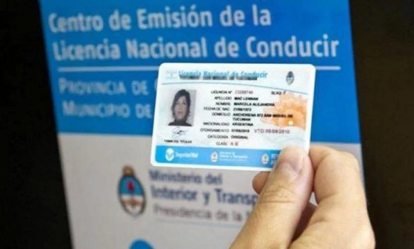 El Concejo Provincial de Tránsito se reunió para tratar como punto central el vencimiento en las licencias de conducir