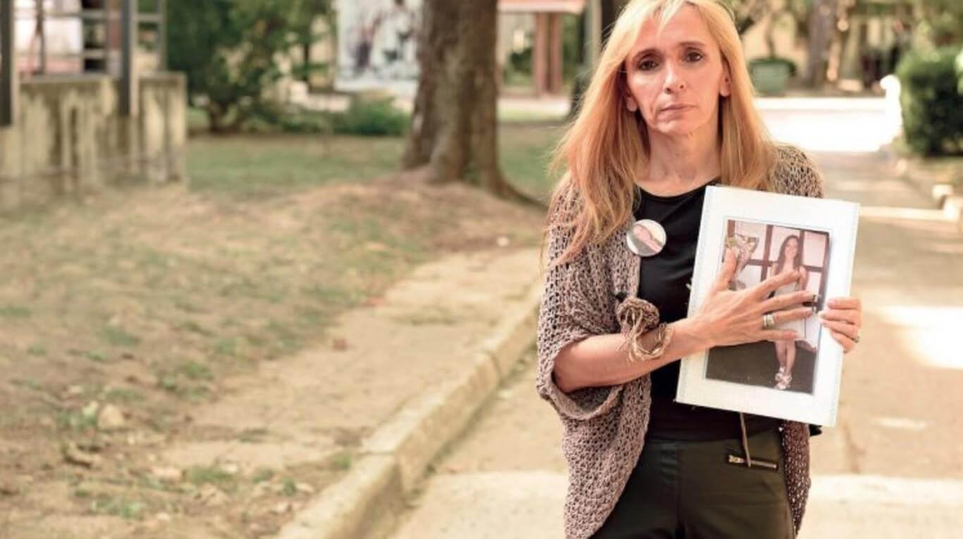 "La mamá de Ángeles Rawson reclamó que no liberen a los presos: ""Lo que no va a matar el COVID-19, lo va a matar la inseguridad"""