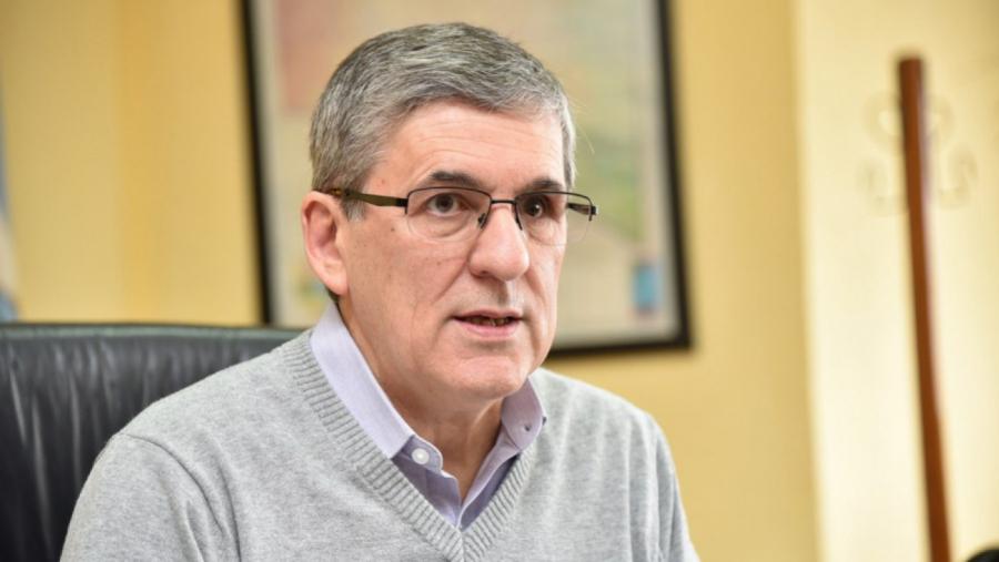 Para financiar gastos surgidos en la emergencia sanitaria el Consejo Federal de Inversiones aportó 30 millones a La Pampa