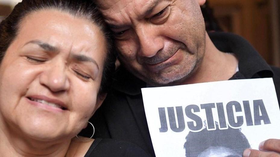 """Los padres de Fernando afirmaron que """"sería muy injusto"""" que les den la domiciliaria a los rugbiers"""