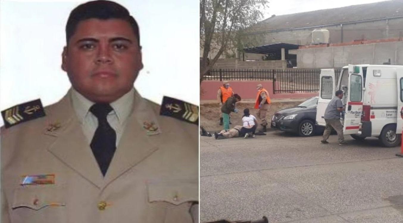 El Gobierno decretó hoy una jornada de duelo nacional por el asesinato del prefecto Ricardo Soto en Santa Cruz