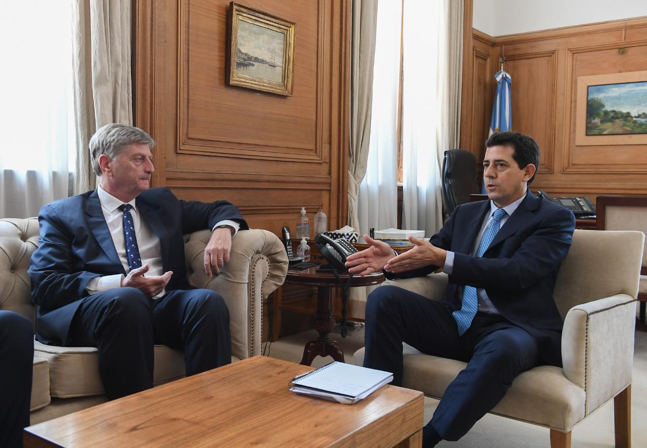 Los gobernadores están de acuerdo en mantener la cuarentena más allá del 26 de abril
