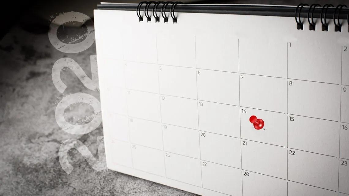 Feriados 2020 en cuarentena: ¿cuándo es el próximo fin de semana largo?