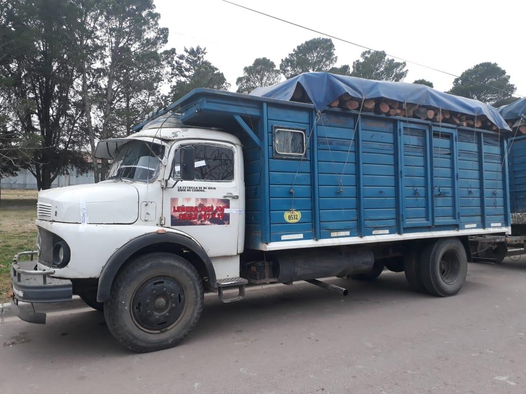 Se realizaron 10 infracciones en el puesto caminero de Castex y en zona rural de Conhello