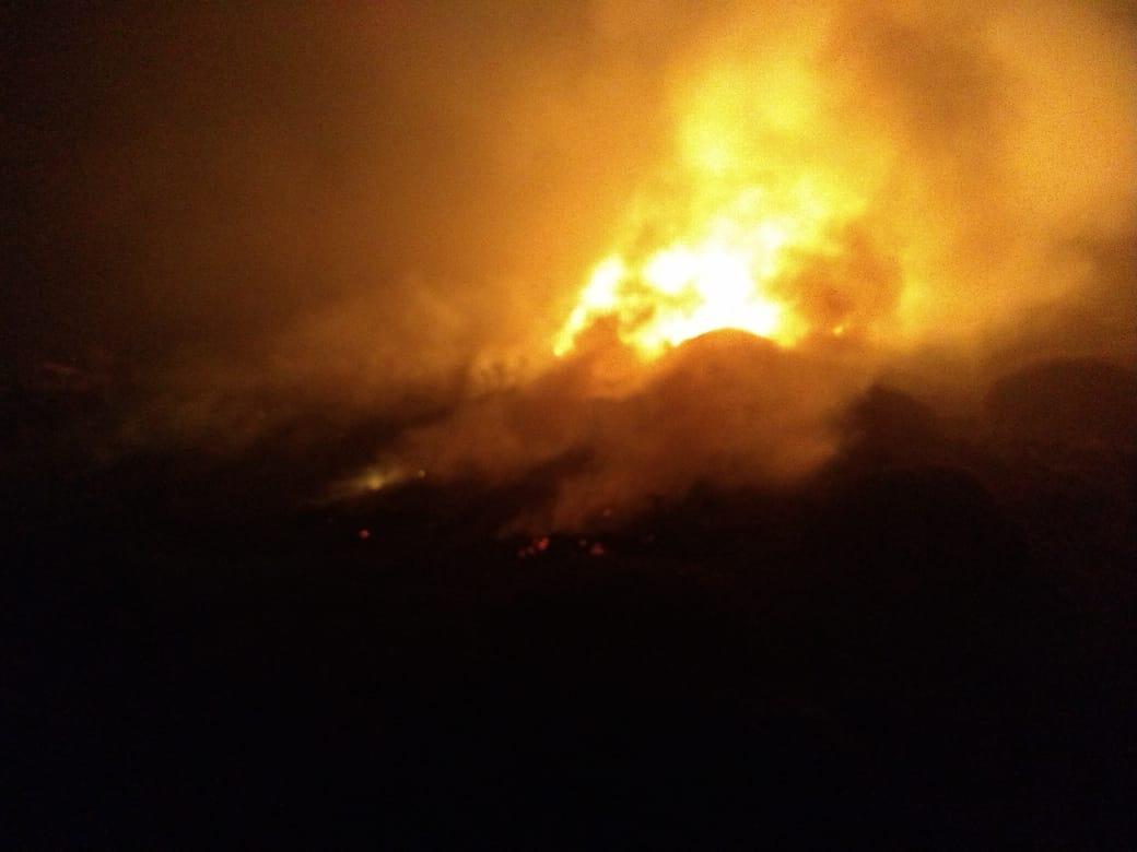 Muere el copiloto del avión sanitario que se estrelló en Esquel y ya son 3 las víctimas fatales
