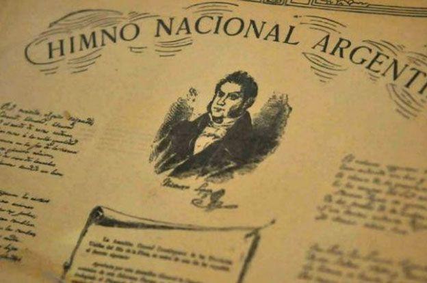 Hoy se celebra el Día de nuestro Himno Nacional y lo recordamos con la emocionante interpretación de las Orquestas Infanto Juveniles de La Pampa