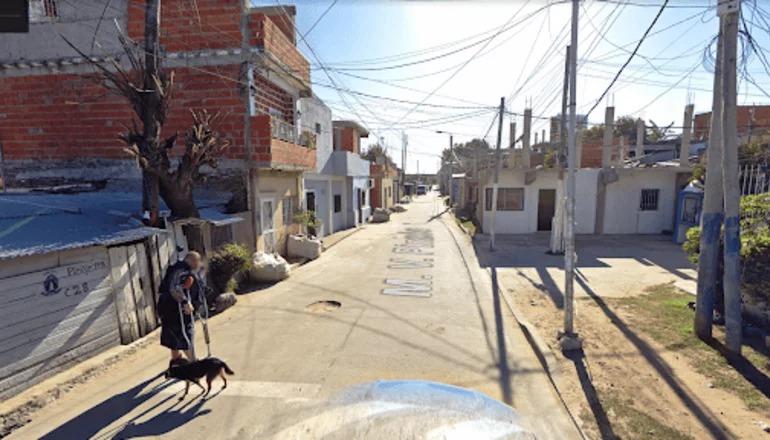 Avellaneda: Un policía federal mató de 18 balazos a joven que quería asaltarlo