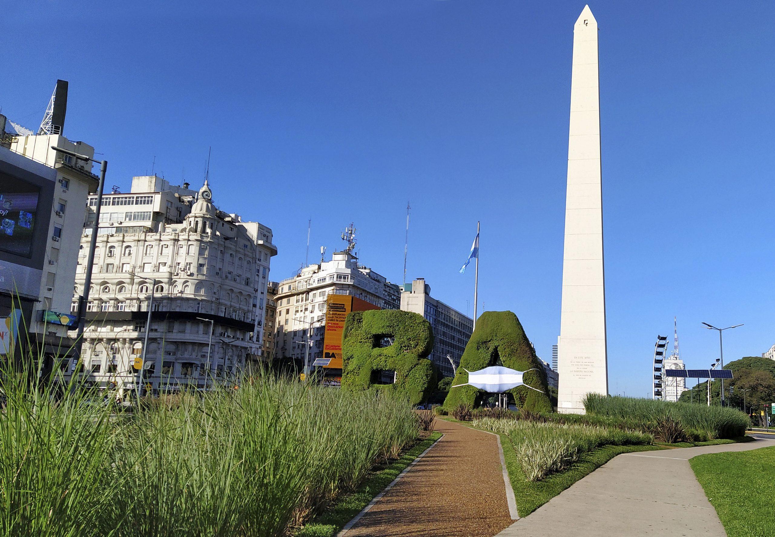 """En la Ciudad de Buenos Aires unos 25.000 comercios deberán volver a cerrar en la ciudad: """"se viene lo peor"""""""