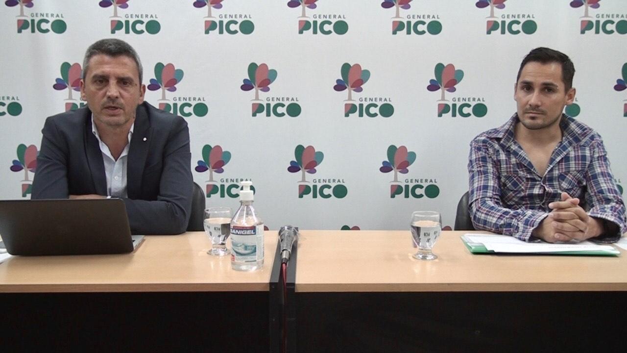 Importante: La municipalidad de General Pico lanzó una línea de crédito de 50.000 pesos a tasa cero para comercios habilitados