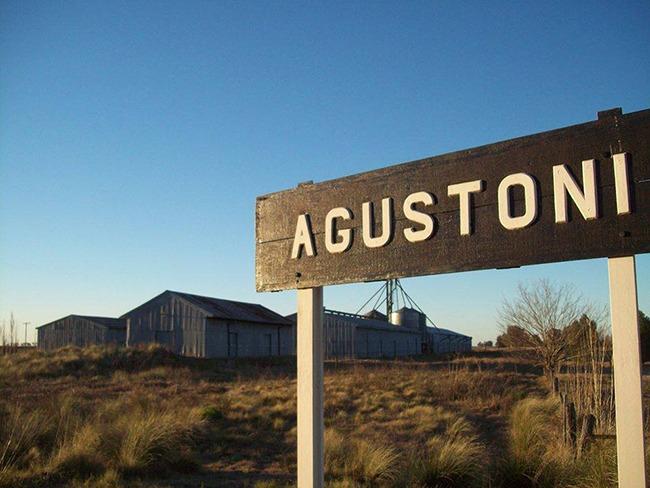 ¡Agustoni cumple hoy 101 años!