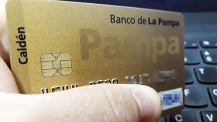 Nuevo beneficio: todos los días harán descuentos del 25% con las tarjetas de crédito del Banco de La Pampa
