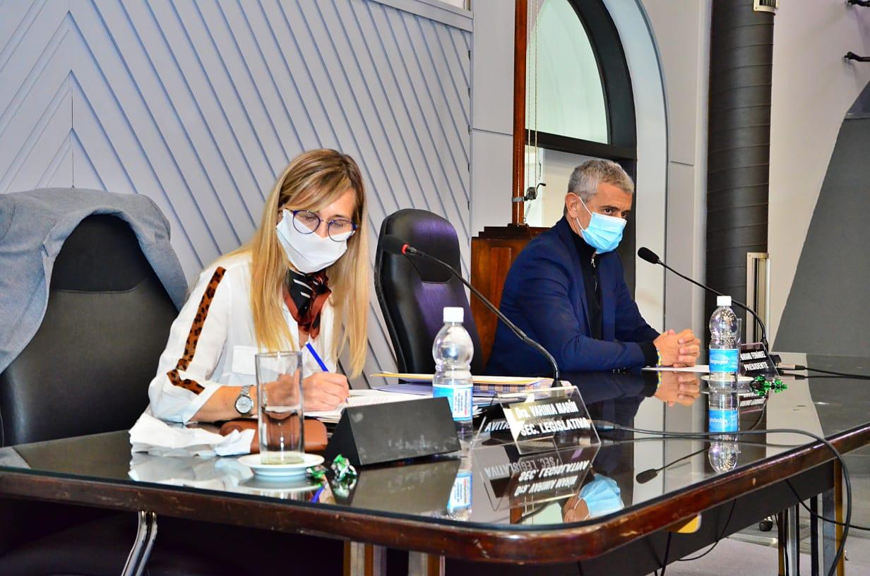 El Gobierno de La Pampa envía a la Cámara de Diputados el proyecto de ley para que FEPAMCO se integre a PAMPETROL