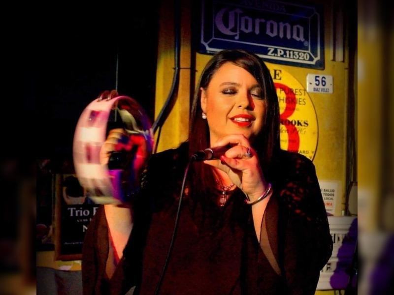 Artista pampeana le dedicó una canción a su hija médica que lucha contra el Coronavirus y se viralizó gracias a Marcelo Tinelli