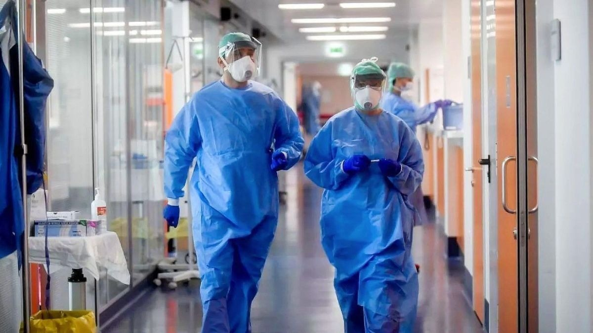 Hoy confirmaron 24 muertes y 840 nuevos casos de Coronavirus en Argentina