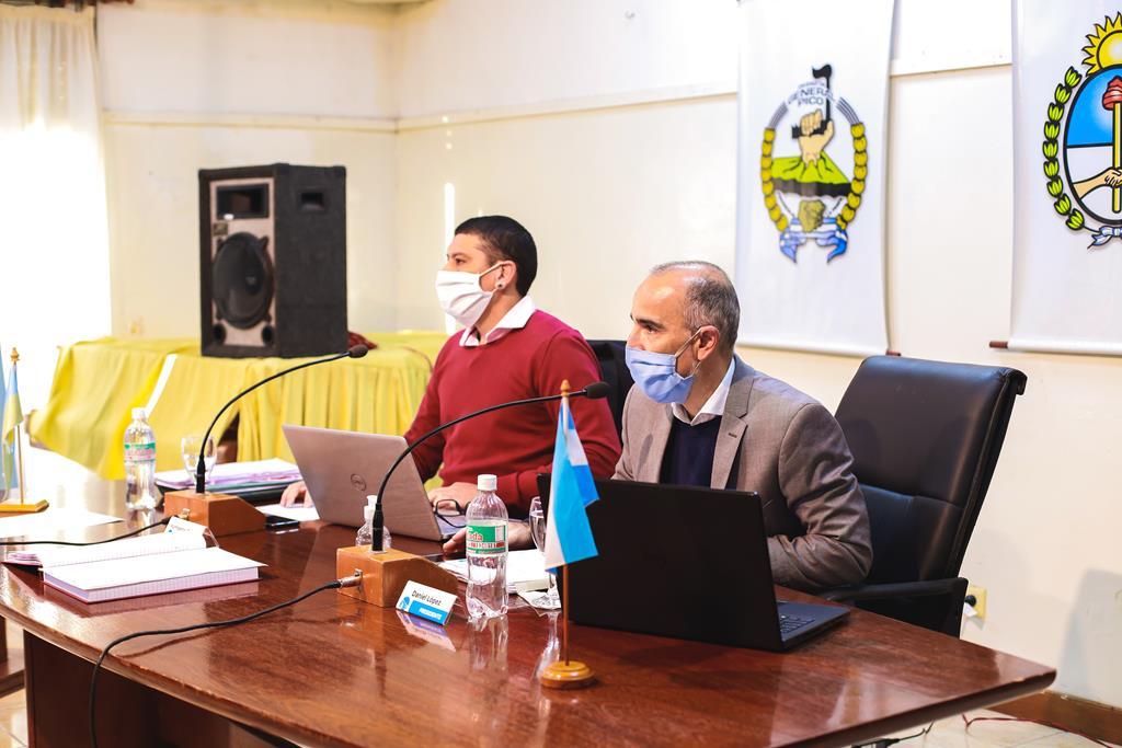 Sesión en el Concejo Deliberante: Este jueves quedará aprobado el nuevo Estatuto Municipal