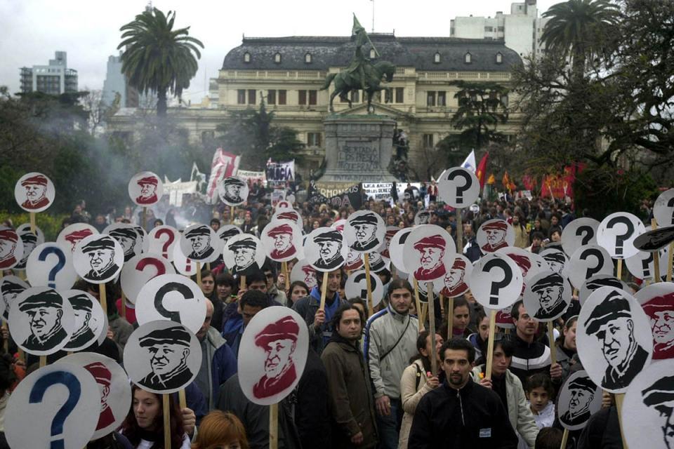 Por primera vez en su historia la Provincia de Buenos Aires lanzó una Escuela de Derechos Humanos