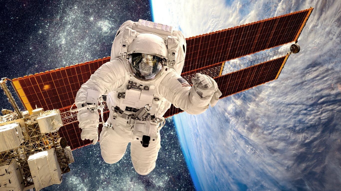 ¡A mirar al cielo!: Esta tarde noche se podrá ver la Estación Espacial Internacional con mucha claridad desde La Pampa