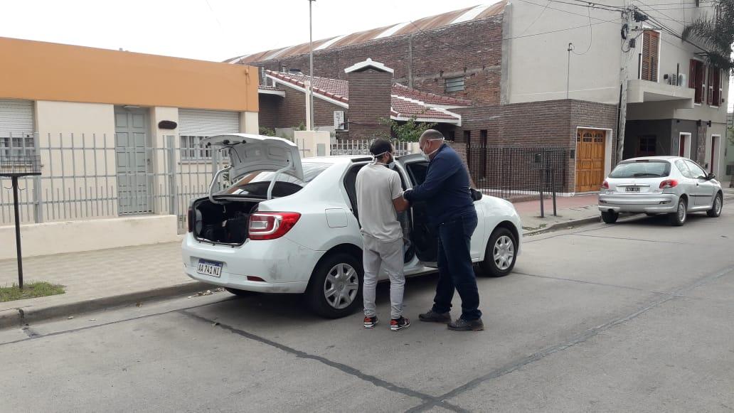 Estafa a vecina de General Pico por más de $ 1.400.000: Cuatro meses de prisión preventiva para el delincuente traído desde Córdoba