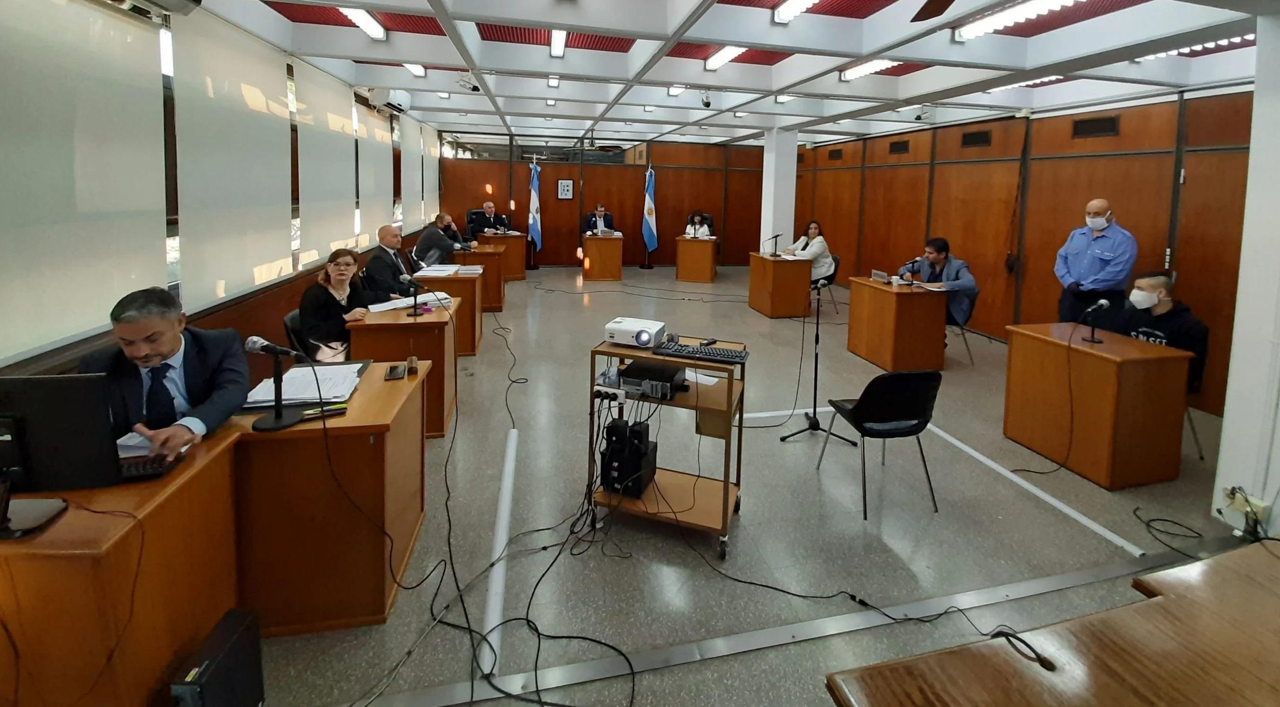 La Secretaría de la Mujer se constituyó por primera vez como querellante en el juicio por el femicidio de Valeria Coggiola