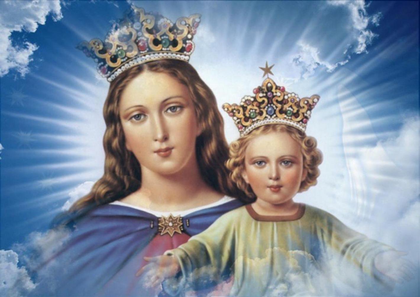 Hoy se conmemora el Día de María Auxiliadora, considerada protectora del agro argentino – infopico.com