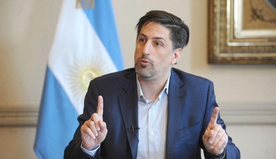 """El ministro de Educación, Nicolás Trotta afirmó que """"tenemos incertidumbre si vamos a poder hacer clases diarias a partir de marzo del año que viene"""""""